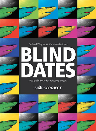 Cover: Blind Dates