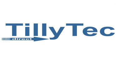 Logo: TillyTec direct