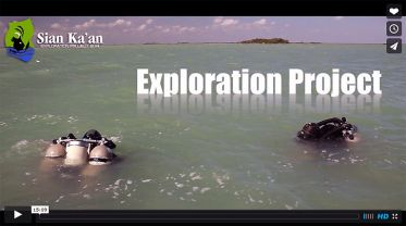 Screenshot: Video der Woche: MCEP Sian Ka'an Exploration